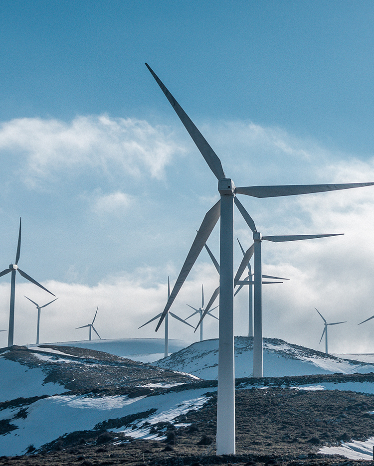 Wind Power In Russia